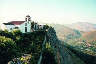 Pousada do Marvão, Charming Hotel, desde 42.50€